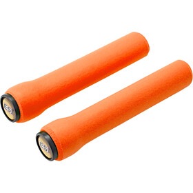 ESI Racer's Edge Grips, orange